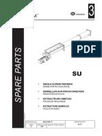 (125302 Xsctp0007) Spare_parts