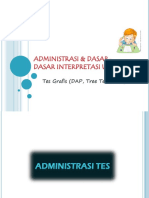 Administrasi & Interpretasi Umum