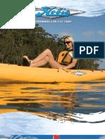 2009 Hobie Kayak Collection
