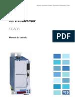 Manual Weg SCA6