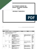 RPT GEOGRAFI TING 4 2019 Smk Redang Panjang