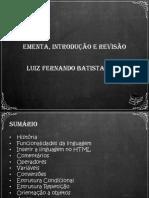 Quinta Javascript