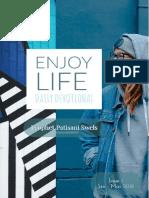 Enjoy Life Daily Devotional