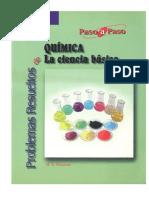 Problemas Resueltos de Quimica La Ciencia Basica - Reboiras, m