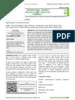 3 Vol. 4 Issue 12 December 2013 IJPSR 1108 Paper 3