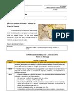 Ficha Informativa - Incio Da Narrao e Conslio Dos Deuses
