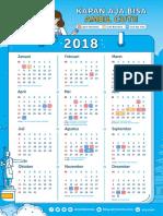 Kalender Online 2018 Preview 4