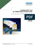 105784e ConfigurationTool Controller