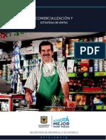 MODULO 5 Comercialización y Estrategia de Ventas