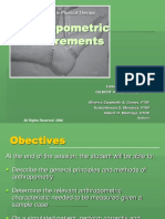 Anthropometric