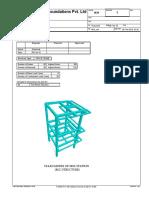 1.5 Diseño de Estructuras de La Planta de Cal
