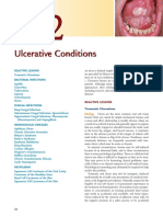 Cap 2Ulcerative Conditions