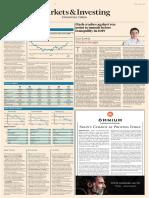 Article d'Òmnium Cultual al «Financial Times»