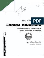 169789241 BARREIRO Telma Logica Dinamica