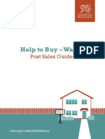 180228 Help to Buy Wales Post Sales Guide