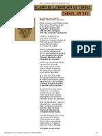 ABC Coleta e Manejo de Sementes Florestais Na Amaznia Ed01 2011