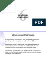 06.- Introducción Al Optimizador