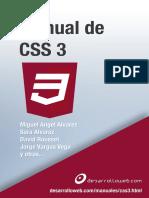 016-Manual de CSS3