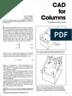 Cad For Columns.pdf