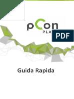 PCon.planner - Guia Rapida - ES