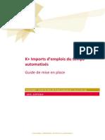 DocTec Mise en Place Imports Automatises v1.7.6