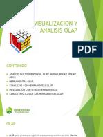 Visualizacion y Analisis Olap