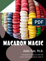 Jialin Tian, Yabin Yu - Macaron Magic - 2011