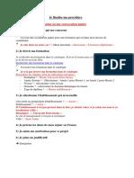 Procedure Dinscription Sur Le Site Etudes en France Universite Paris-saclay 1