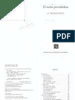 Gaunt - El Sueño Prerrafaelista.pdf