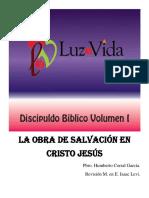 Discipulado Biblico 1