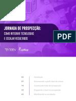 Jornada de Prospecção - Como Integrar Tecnologias e Escalar Resultados