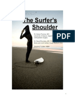 The Surfers Shoulder