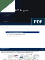 emea ros pos program presentation kit