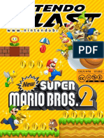 Revista Nintendoblast 36 - New Super Mario Bros 2.pdf