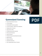 Qld Licensing Yktd v17 May 2016