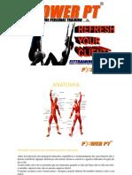 Sessão 1,2,3 Anatomia