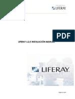 Instalacion Manual Liferay