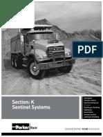 PARKER 7480J Section K (Sentinel)