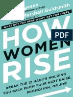 How Woman Raise