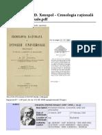 Valeriu Dulgheru - Istoria Care Ne-A Fost Furata