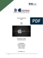 Caso - Apple Grupo III