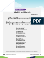 Silly Billy and Silly Gilly Music and Lyrics