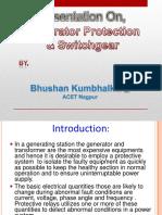 generatorprotectionbybhushankumbhalkar-140404234822-phpapp02