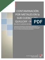 Sub Cuenca Quillcay 111