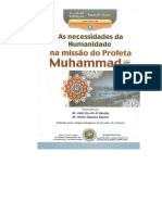 As Necessidades Da Humanidade Na Missão Do Profeta Muhammad صلى الله عليه وسلم