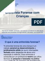 Guia Para Entrevista Forense