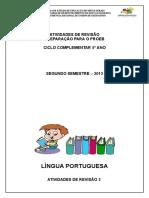 Lingua Portuguesa 3
