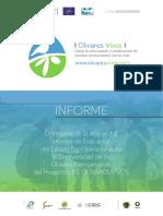 Proyecto Olivares Vivos