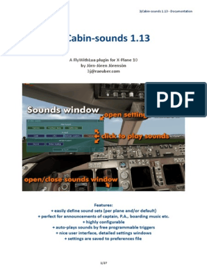 3jCabin-Sounds 1 13 - Documentation | Sound | Pitch (Music)
