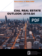 2018 Q4 Commercial Real Estate Outlook 12-06-2018